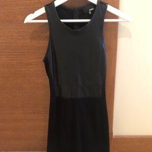 Wilfred Free Elin Dress black XXS